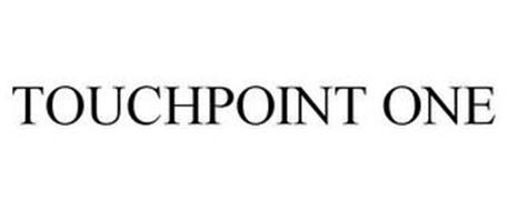 TOUCHPOINT ONE