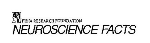 FIDIA RESEARCH FOUNDATION NEUROSCIENCE FACTS