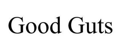GOOD GUTS