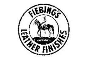 FIEBING'S MILWAUKEE LEATHER FINISHES