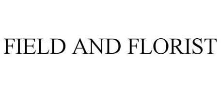 FIELD AND FLORIST