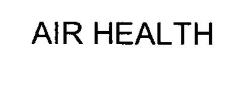 AIR HEALTH