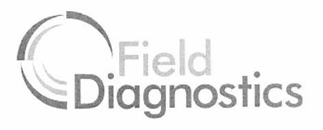 FIELD DIAGNOSTICS