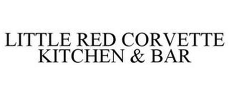 LITTLE RED CORVETTE KITCHEN & BAR
