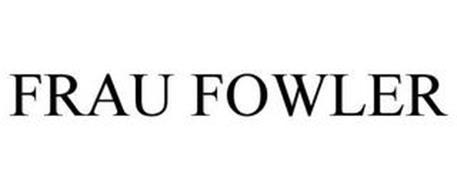 FRAU FOWLER