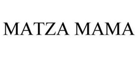 MATZA MAMA
