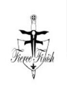 FF FIERCE FINISH