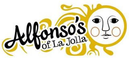 ALFONSO'S OF LA JOLLA