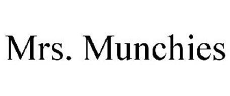 MRS. MUNCHIES