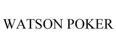 WATSON POKER
