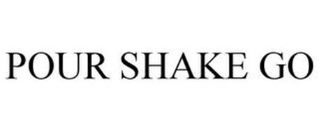 POUR SHAKE GO