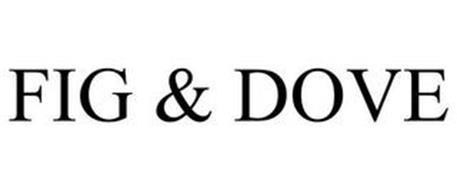 FIG & DOVE