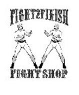 FIGHT2FINISH FIGHT SHOP