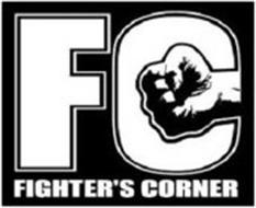 FC FIGHTER'S CORNER