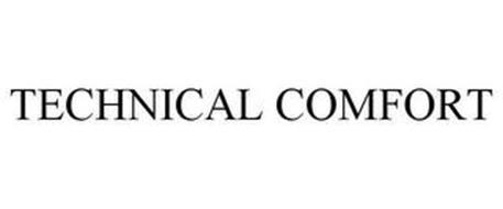 TECHNICAL COMFORT