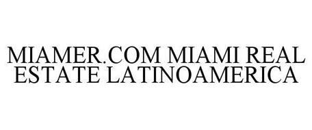 MIAMER.COM MIAMI REAL ESTATE LATINOAMERICA