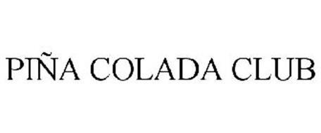 PIÑA COLADA CLUB