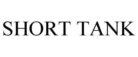 SHORT TANK