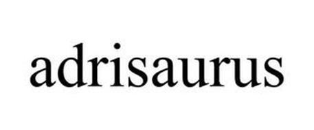 ADRISAURUS
