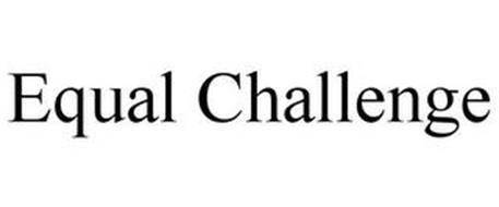 EQUAL CHALLENGE