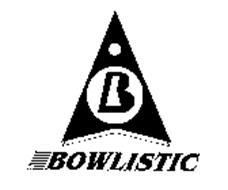B BOWLISTIC
