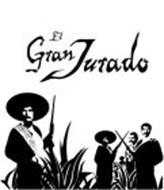 EL GRAN JURADO