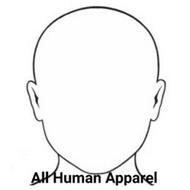 ALL HUMAN APPAREL