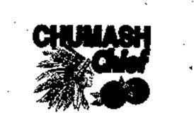 CHUMASH CHIEF