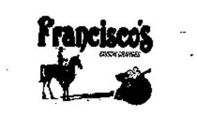 FRANCISCO'S EDISON ORANGES