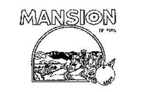 MANSION OF PIRU