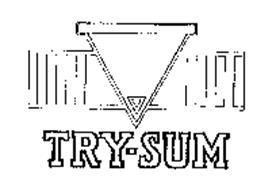 TRY-SUM