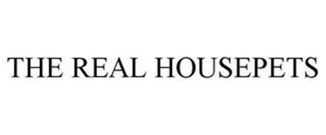 THE REAL HOUSEPETS