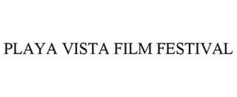 PLAYA VISTA FILM FESTIVAL