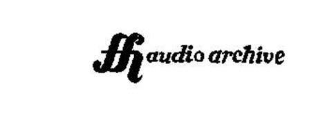 FFH AUDIO ARCHIVE