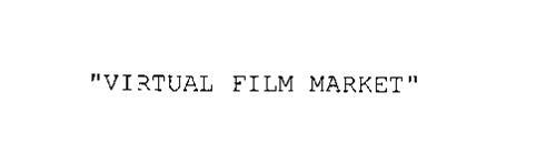 """VIRTUAL FILM MARKET"""