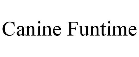 CANINE FUNTIME