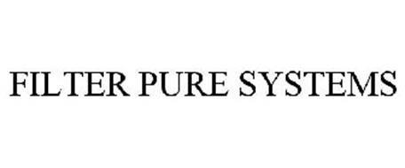 FILTER PURE SYSTEMS
