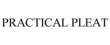 PRACTICAL PLEAT