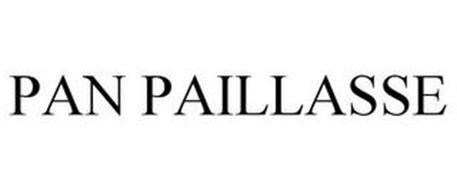 PAN PAILLASSE