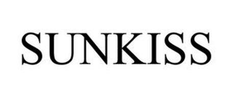 SUNKISS