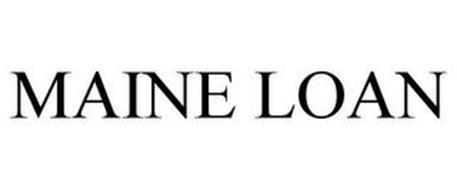 MAINE LOAN