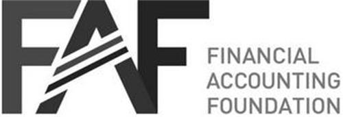 FAF FINANCIAL ACCOUNTING FOUNDATION