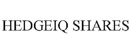 HEDGEIQ SHARES