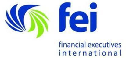 FEI FINANCIAL EXECUTIVES INTERNATIONAL