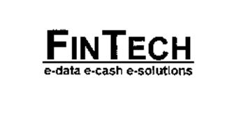 FINTECH E-DATA E-CASH E-SOLUTIONS