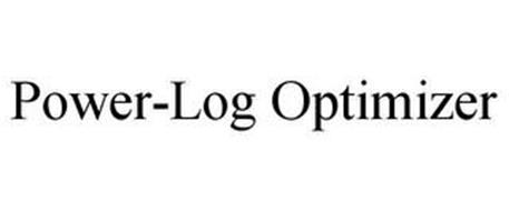 POWER-LOG OPTIMIZER