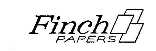 FINCH PAPERS