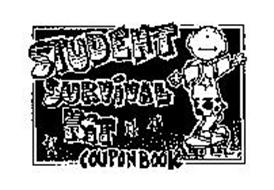 STUDENT SURVIVAL KIT COUPON BOOK