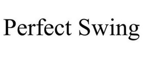 PERFECT SWING