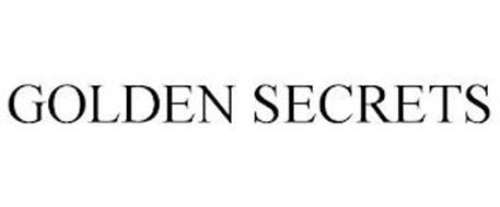 GOLDEN SECRETS